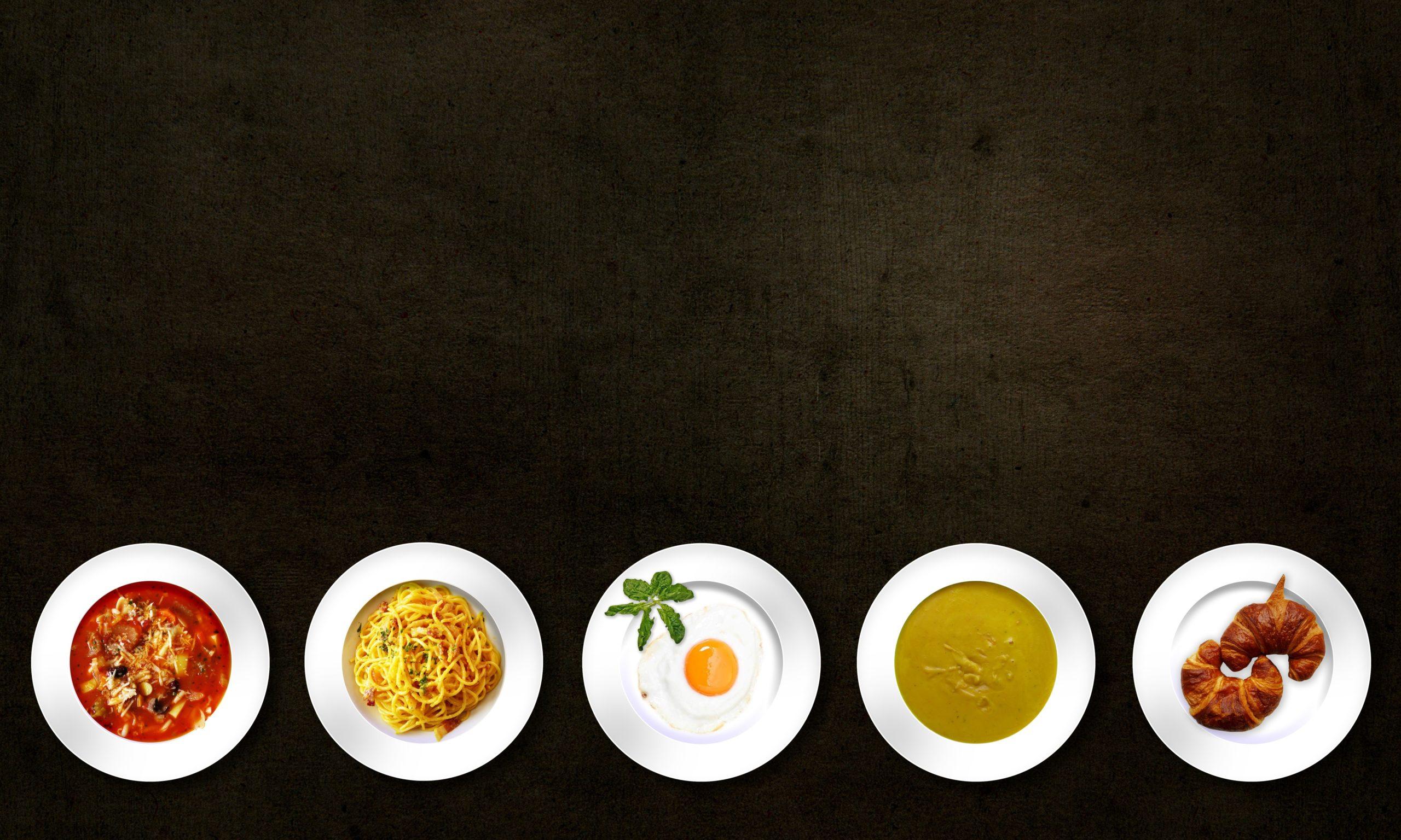 I nuovi CAM per ristorazione collettiva e derrate alimentari